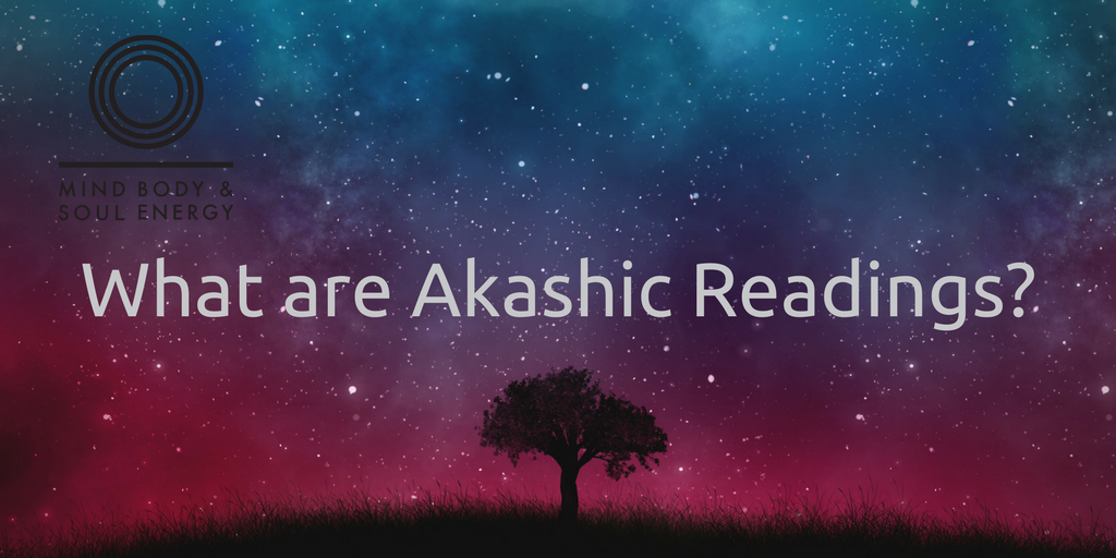 akashic readings